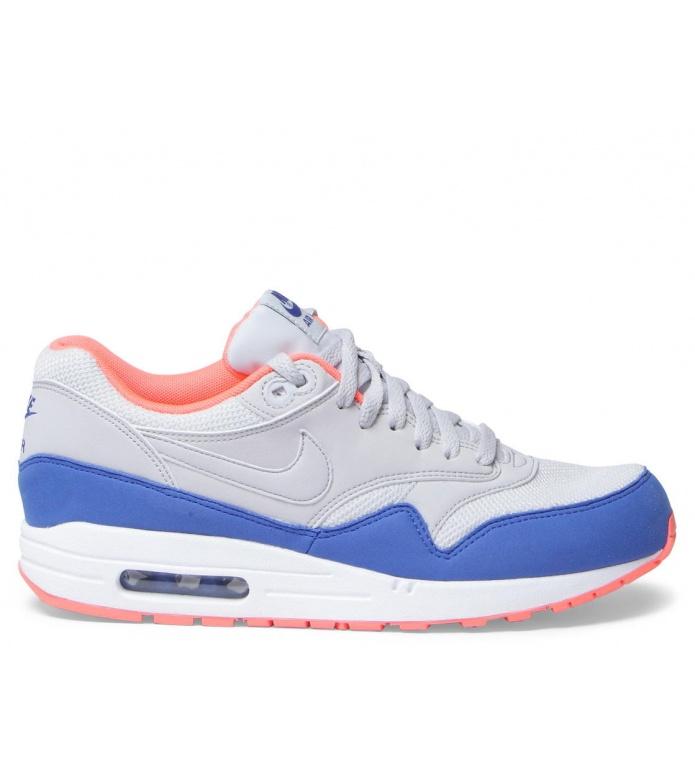 Nike Nike Shoes Air Max 1 Essential grey light ash grey/lght ash grey-hypr