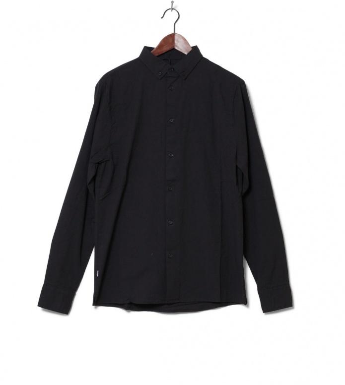Revolution Shirt 3004 black S