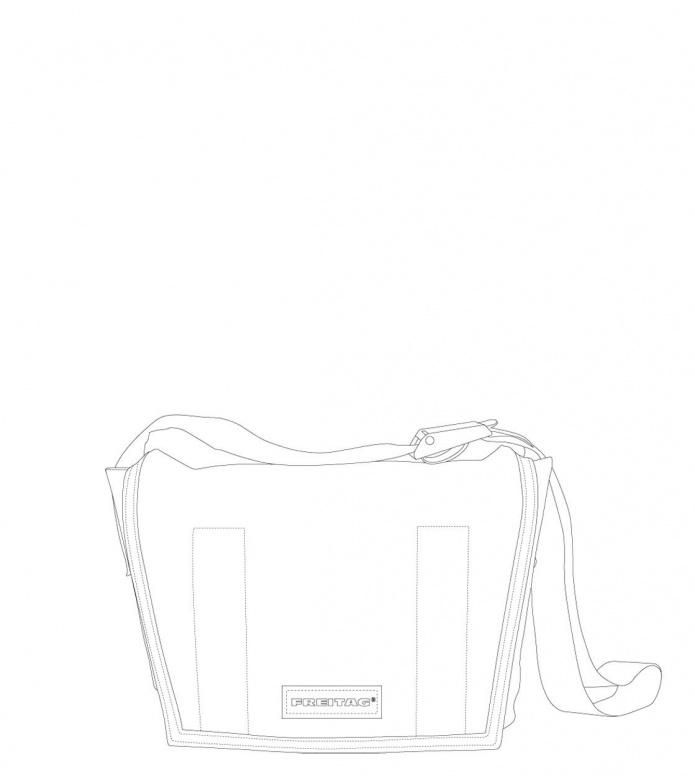 Freitag Bag Dexter