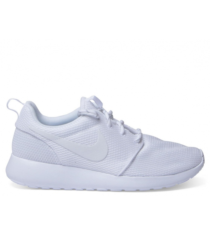 Nike Nike W Shoes Rosherun white/white