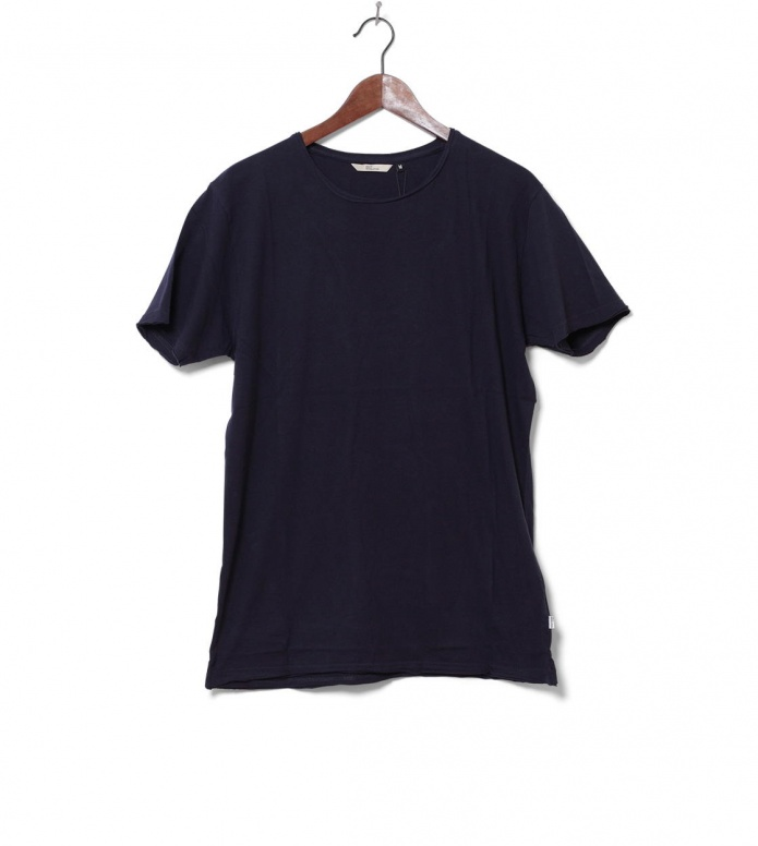 Revolution T-Shirt 1003 blue navy XL