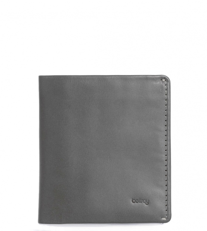 Bellroy Bellroy Wallet Note Sleeve II grey charcoal