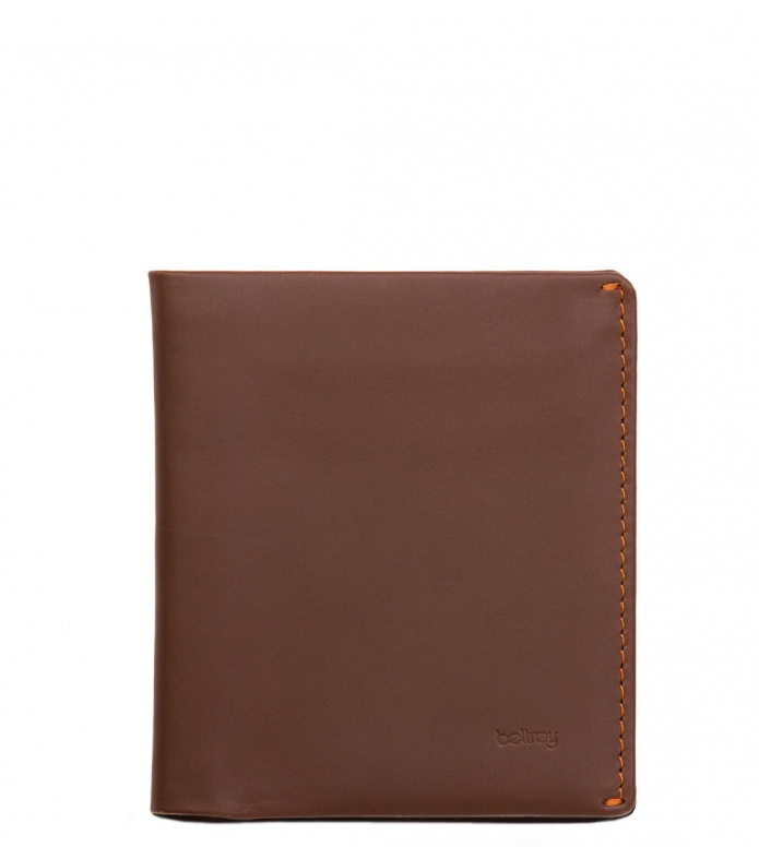 Bellroy Bellroy Wallet Note Sleeve II brown cocoa