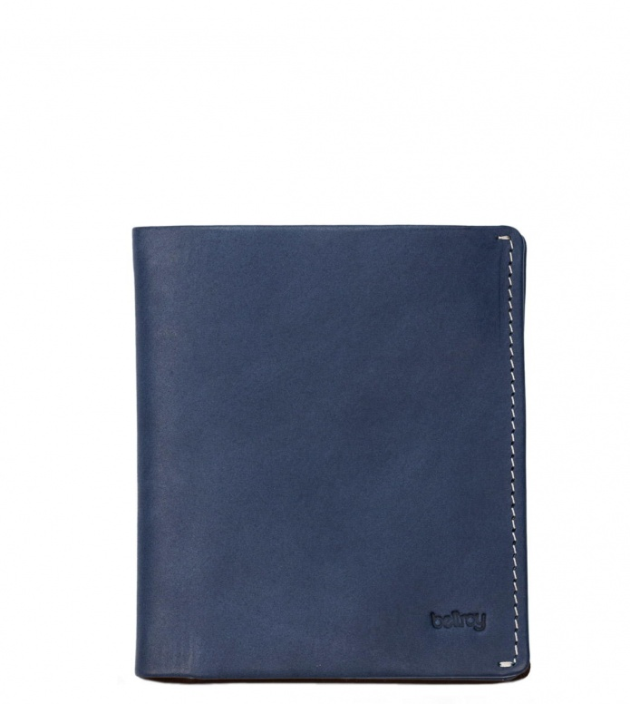 Bellroy Bellroy Wallet Note Sleeve II blue steel