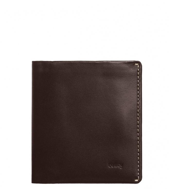 Bellroy Bellroy Wallet Note Sleeve II brown java