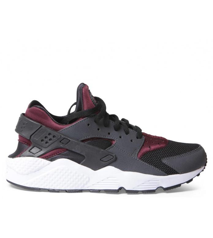 Nike Nike Shoes Air Huarache grey anthrct/nght mrn-nght mrn-black
