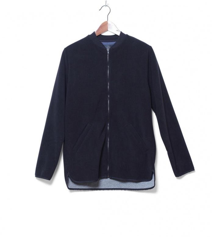 Revolution Zip Sweater 2495 black M