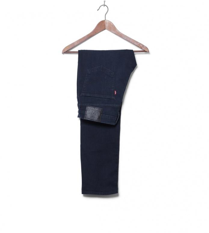 Levis Jeans 511 Slim Fit blue franklin canyon