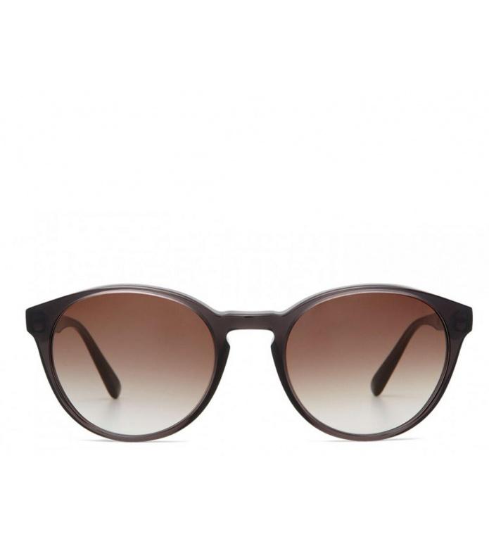 Viu Viu Sunglasses Writer schwarz transparent