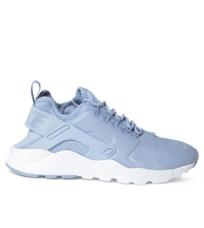 Nike Nike W Shoes Air Huarache Run Ultra blue grey