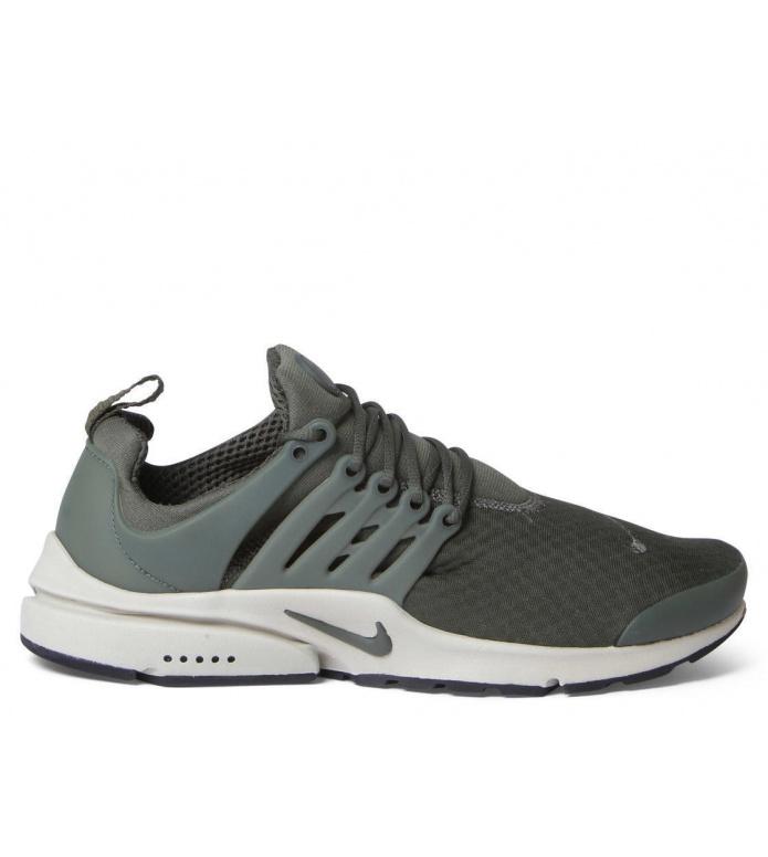 Nike Nike Shoes Air Presto Essential green cargo khaki/cargo