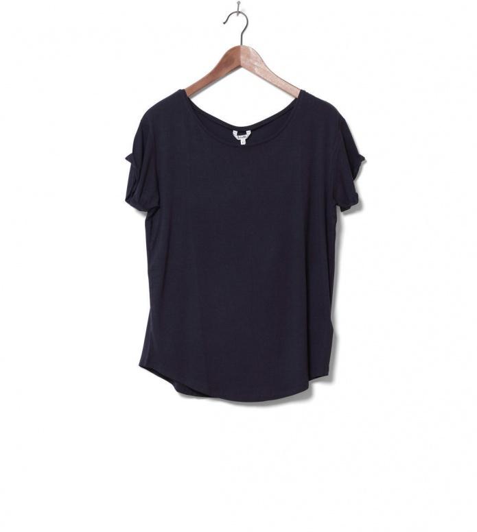 MbyM W T-Shirt Nisha blue night sky XS