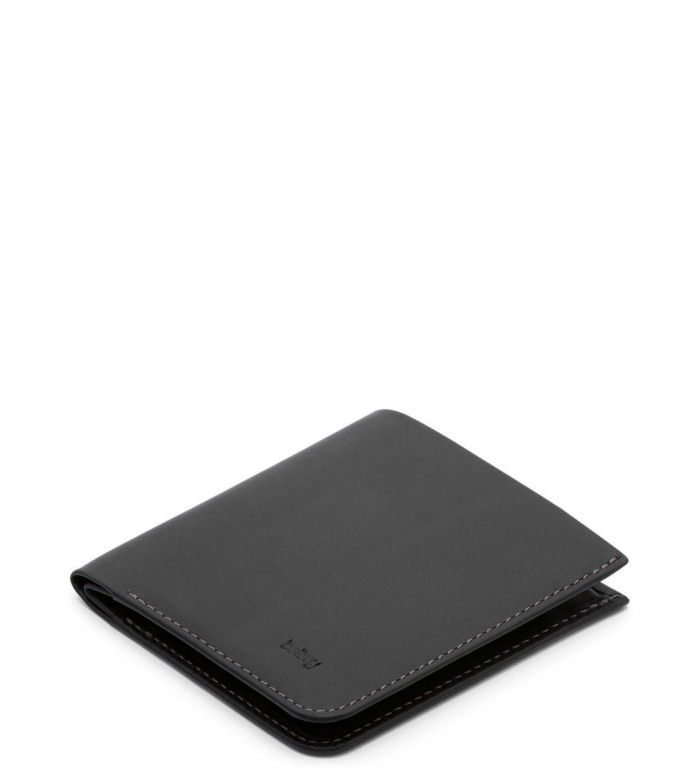 Bellroy Bellroy Wallet High Line black