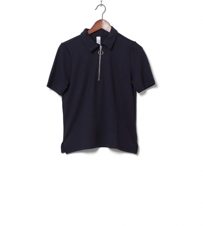 MbyM W T-Shirt Chop blue navy