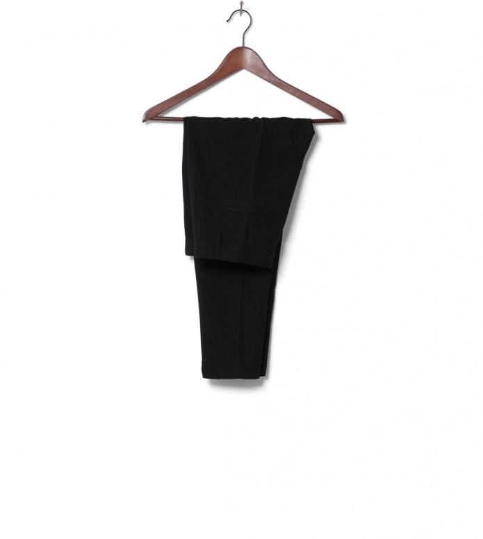 MbyM W Pants Puffy black