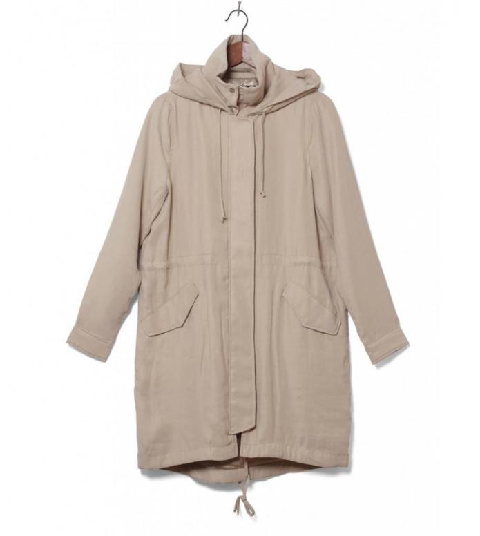 MbyM W Jacket Dichte beige warm sand M