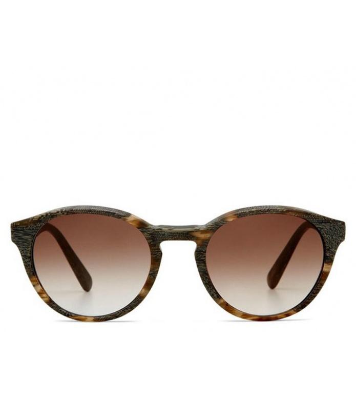 Viu Viu Sunglasses Diplomat walnuss