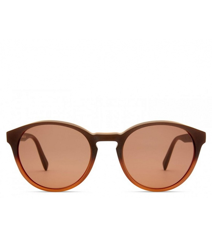 Viu Viu Sunglasses Writer caramelbraun matt