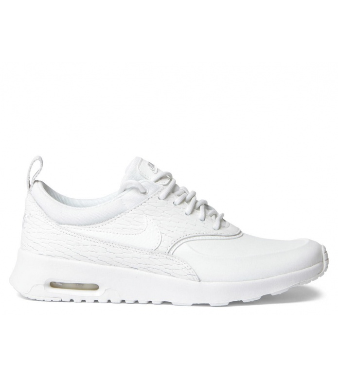 Nike Nike W Shoes Air Max Thea PRM LEA beige sail/sail light