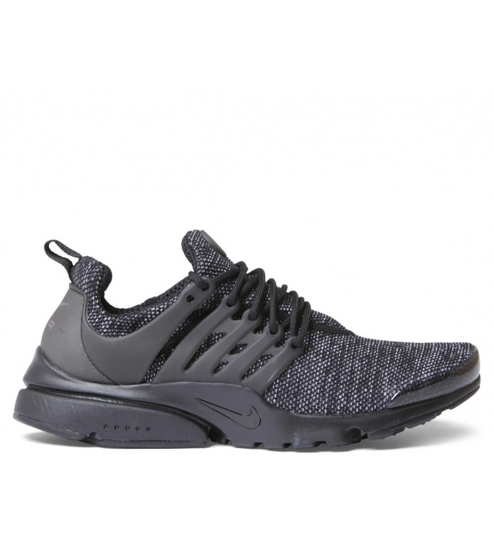 Nike Nike Shoes Air Presto Ultra BR black/black-black