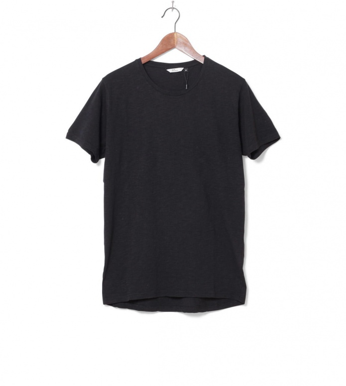 Revolution T-Shirt 1010 black S