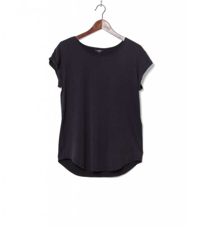 MbyM W T-Shirt Nisha Rai black L