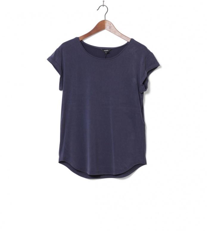 MbyM W T-Shirt Nisha Rai blue night sky S