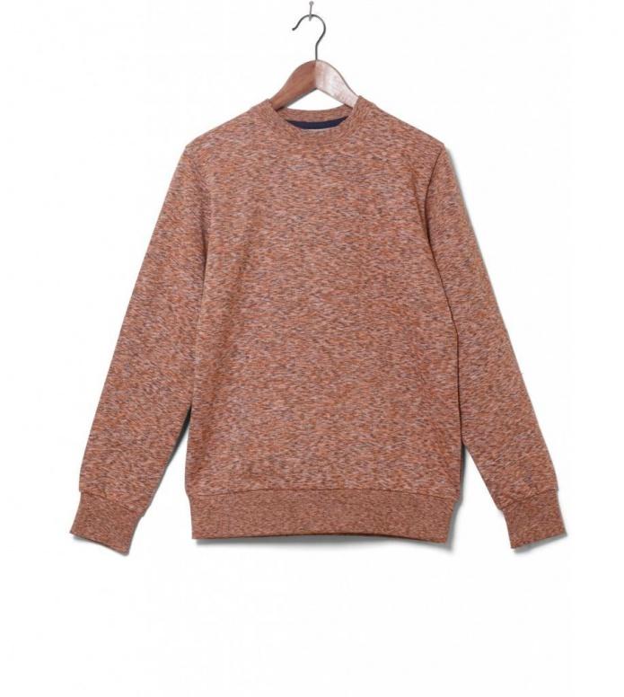 Revolution Sweater 2523 orange S