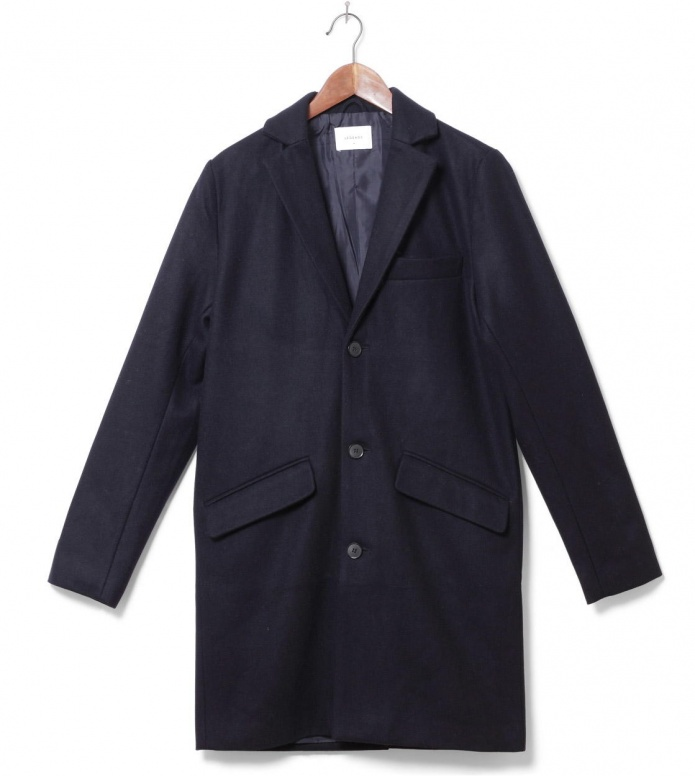 Legends Coat Pier blue dark navy S