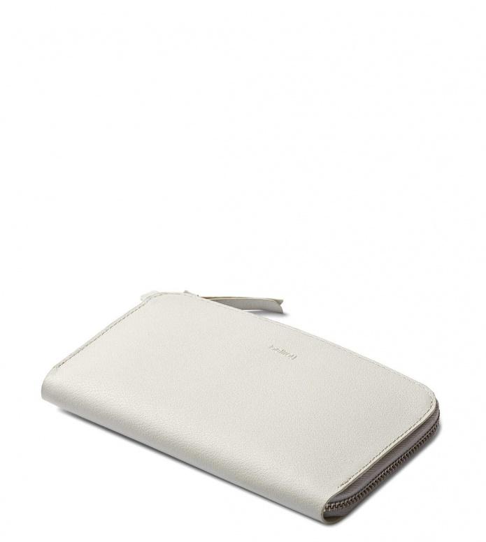 Bellroy Bellroy Wallet Pocket grey alabaster