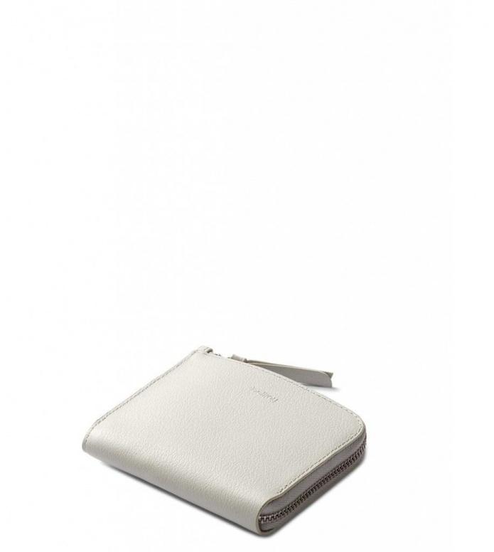 Bellroy Bellroy Wallet Pocket Mini grey alabaster