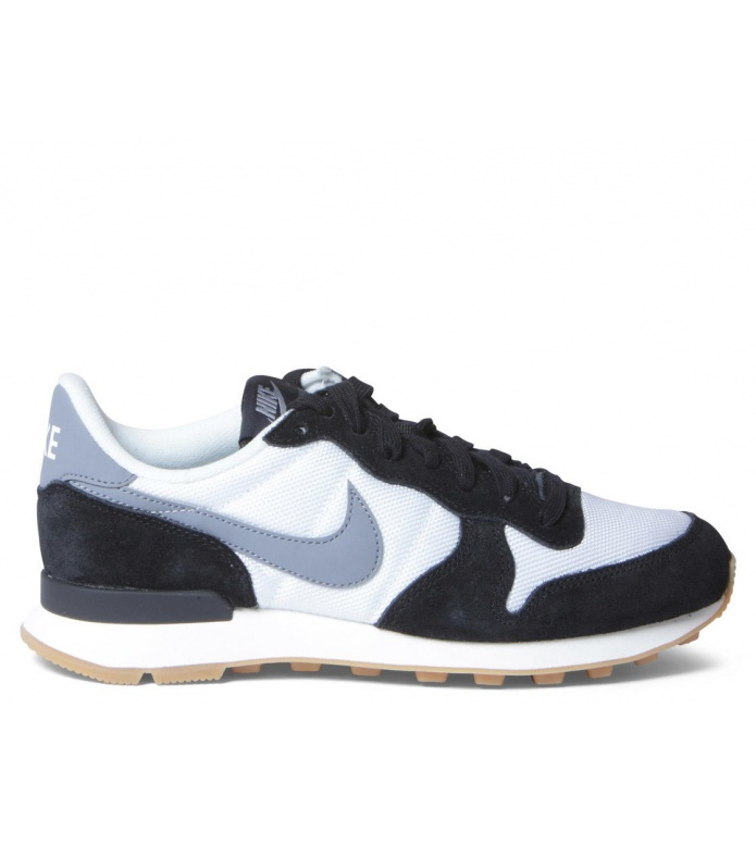 Nike Nike W Shoes Internationalist white summit/cool grey-black