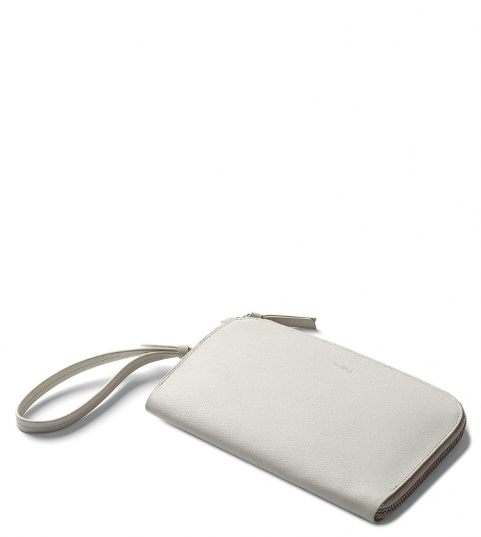 Bellroy Bellroy Clutch grey alabaster