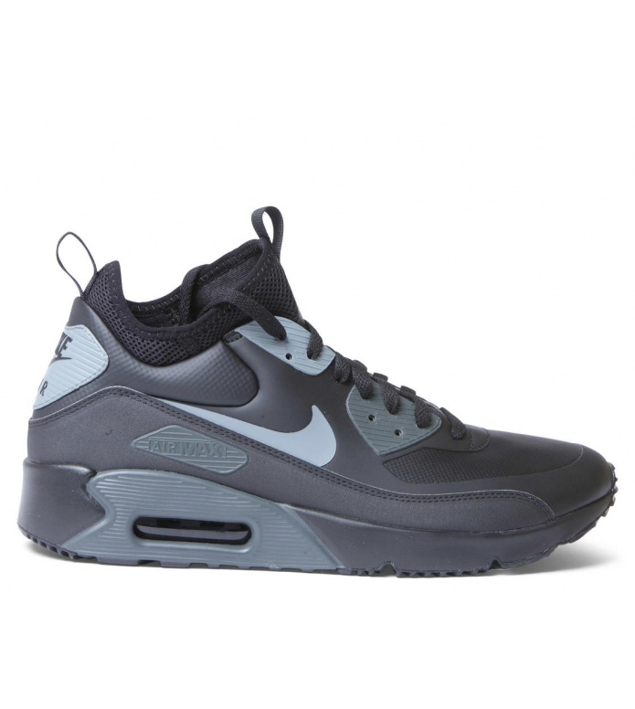 Nike Nike Shoes Air Max 90 Mid WNTR black/cool grey-anthracite
