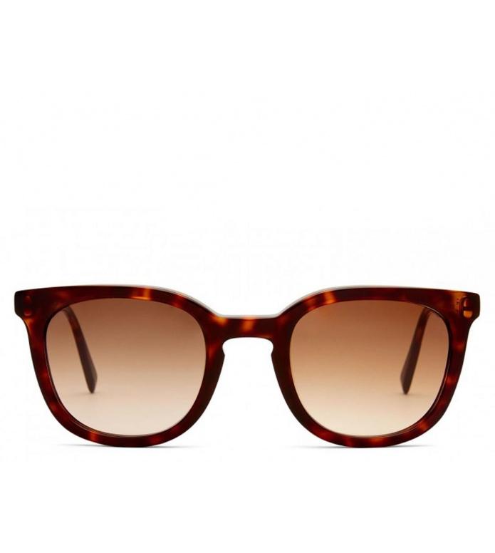 Viu Viu Sunglasses Literate tortoise glanz