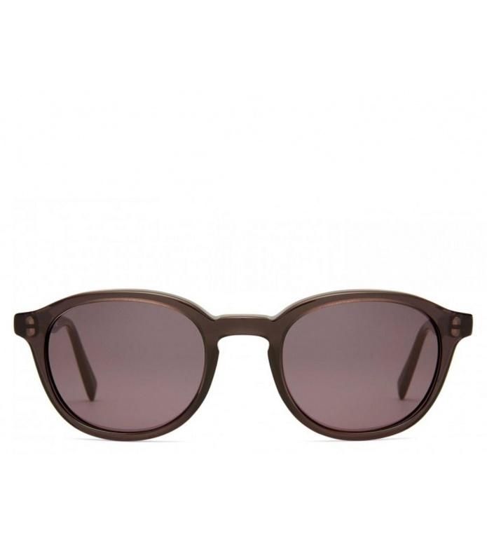 Viu Viu Sunglasses Poet schwarz transparent