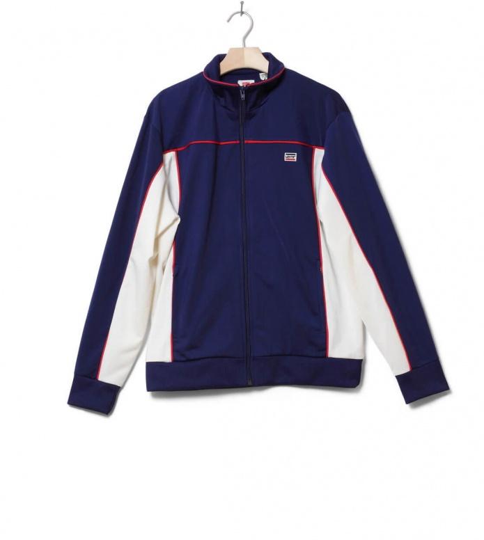 Levis Track Jacket Sportswear blue sportswear track L