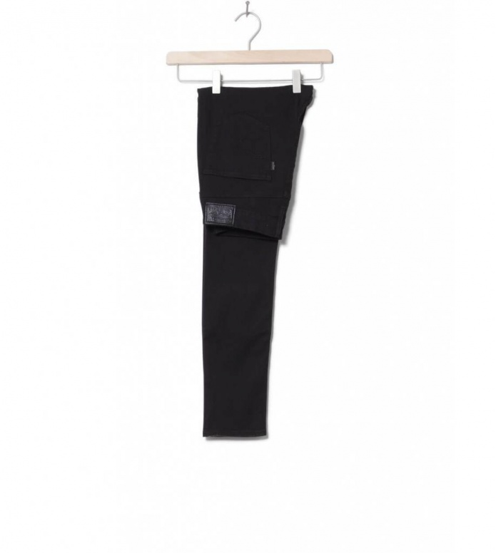 Levis Levis W Jeans 721 High Rise Skinny black sheep