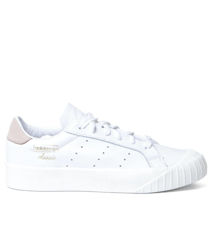 adidas Originals Adidas W Shoes Everyn white footwear/footwear white/ash pearl