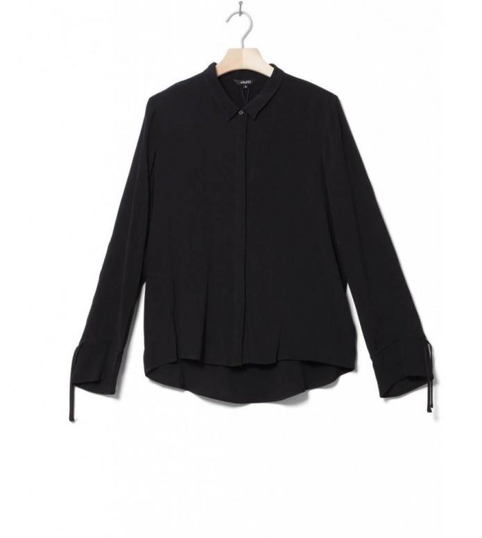 MbyM W Shirt Marida Hamino black M