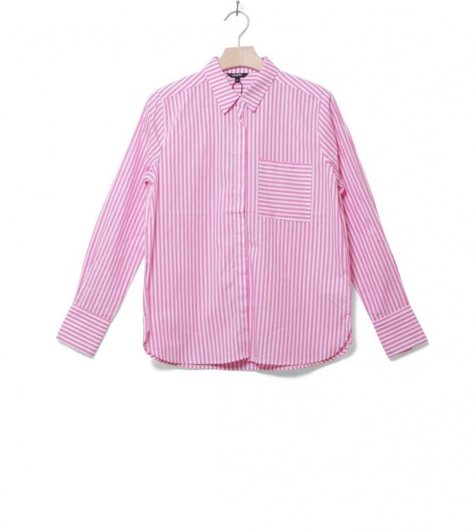 MbyM W Shirt Blond Monochrome pink