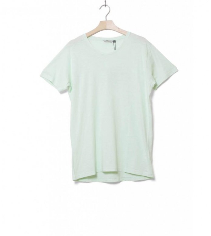 Revolution T-Shirt 1010 green light S