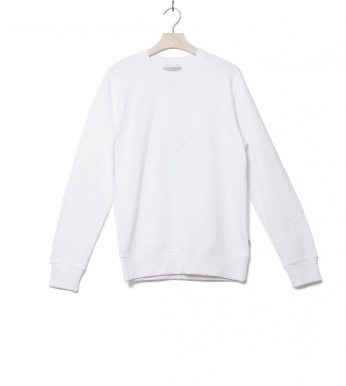 Revolution Sweater 2005 white L
