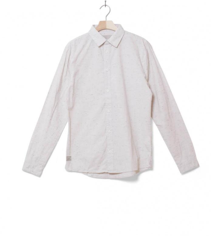 Revolution Shirt 3616 white off L