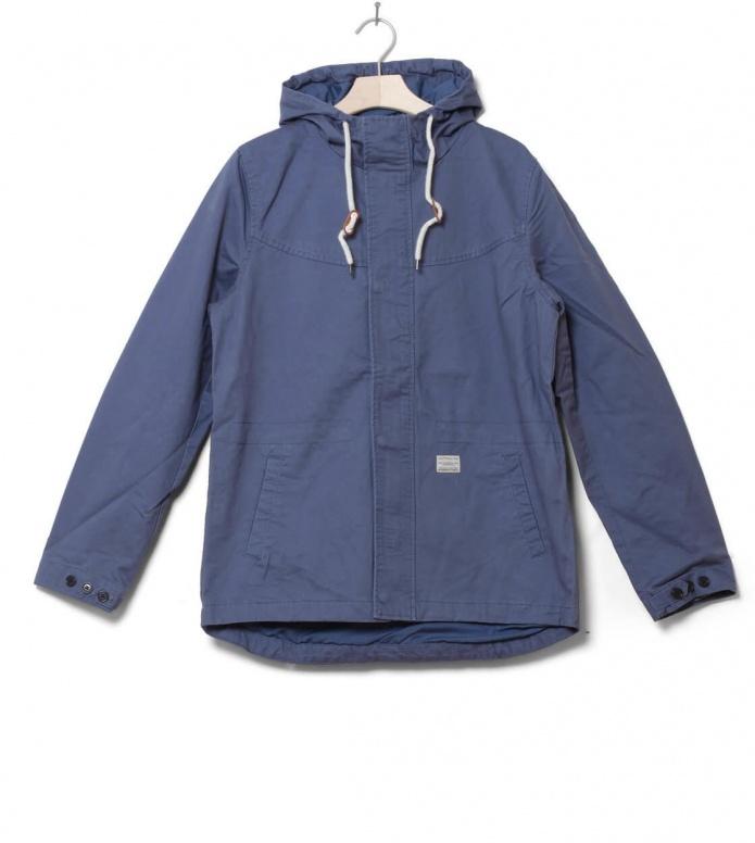 Revolution Jacket 7546 blue M