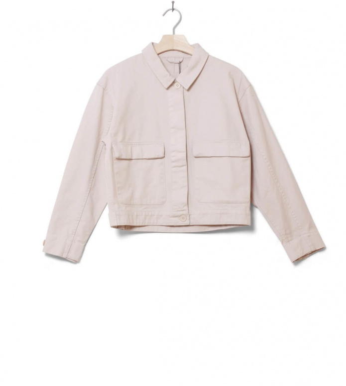 Selfhood W Jacket 77084 beige pink M