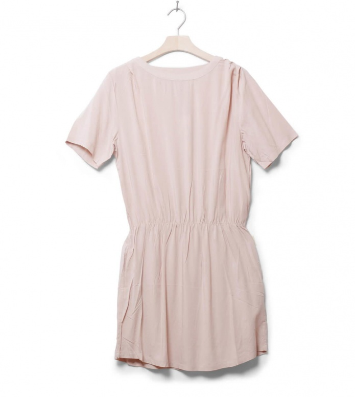Wemoto W Dress Poetry pink powder XS