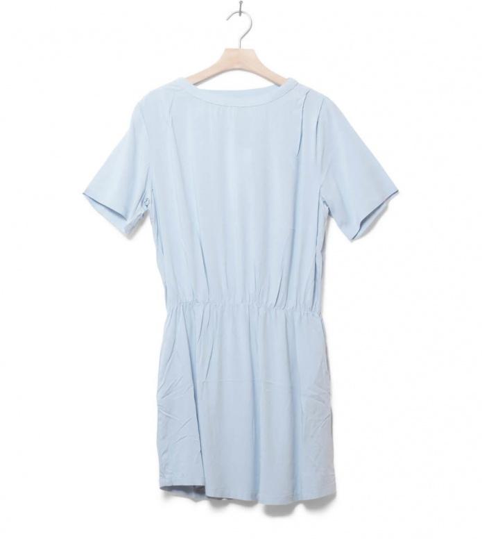 Wemoto W Dress Poetry blue light XS