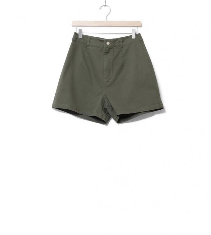 Wemoto W Shorts Days green olive M