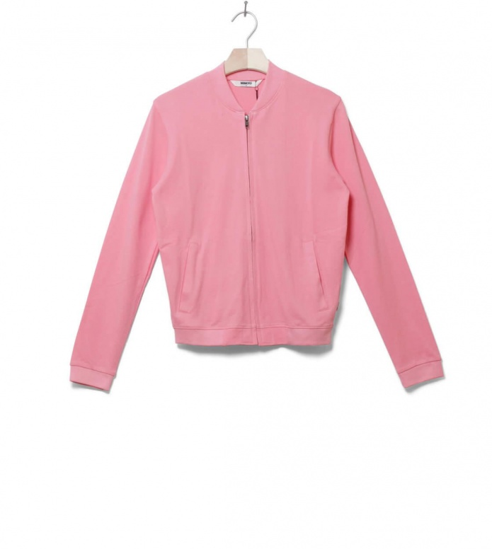 Wemoto W Jacket Minty pink S
